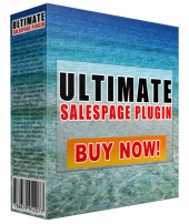 Ultimate Sales Page Plugin Private Label Rights