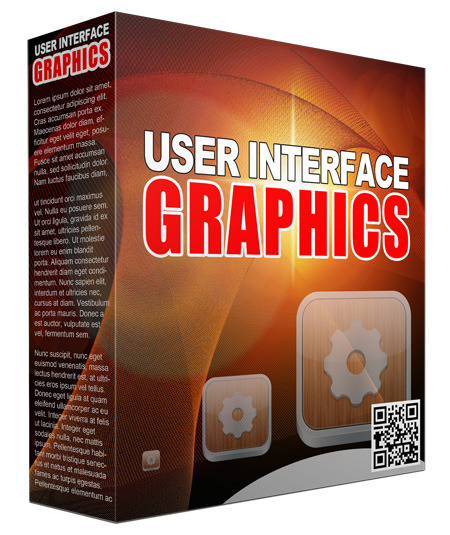 User Interface Graphics