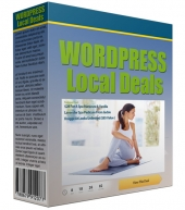 WP Local Deals Private Label Rights