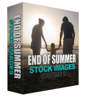 End Of Summer Stock Image Blowout Volume 02 Private Label Rights