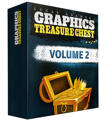 Graphics Treasure Chest V2