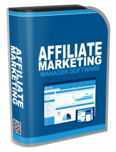 Affiliate Marketing Manager Software Private Label Rights