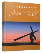 Discovering Jesus Christ Private Label Rights