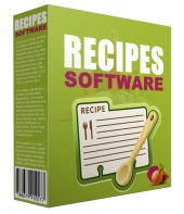 Recipes Software Private Label Rights