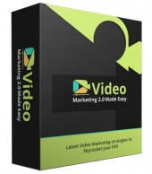 Video Marketing 2.0 Made Easy Private Label Rights