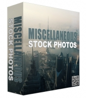 Miscellaneous Stock Photos 2016 Private Label Rights