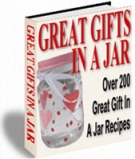 Great Gifts In A Jar Private Label Rights