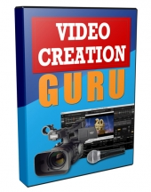 Video Creation Guru Private Label Rights