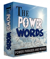 Power Phrases and Words Private Label Rights