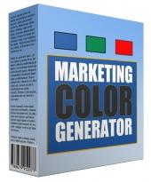 Marketing Color Generator Private Label Rights