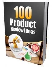 100 Product Review Ideas Private Label Rights
