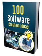 100 Software Creation Ideas Private Label Rights