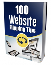New 100 Website Flipping Tips Private Label Rights