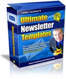 Ultimate Newsletter Templates Private Label Rights