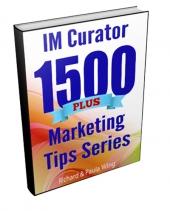 IMC 1500 Plus Marketing Tips Private Label Rights