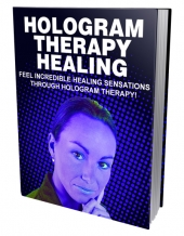 Hologram Therapy Healing Private Label Rights