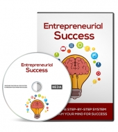 Entrepreneurial Success Gold Private Label Rights