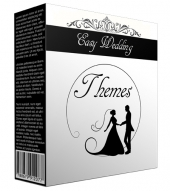 Easy Wedding Themes Private Label Rights