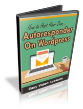 How To Host Your Own Autoresponder On WordPress Private Label Rights
