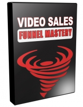 Video Sales Funnel Mastery Private Label Rights