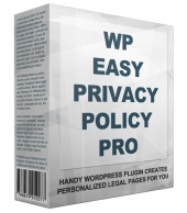 Wordpress Legal Pages Plugin Private Label Rights