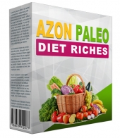 Azon Paleo Diet Riches 2016 Private Label Rights