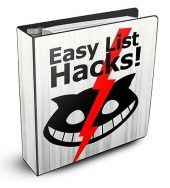 Easy List Hacks Private Label Rights