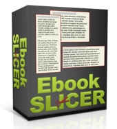 Ebook Slicer Private Label Rights