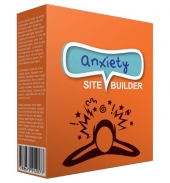 Anxiety Video Site Builder Private Label Rights