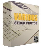 Various Stock Photos V2 Private Label Rights