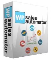 WP Sales Automator Wordpress Plugin Private Label Rights