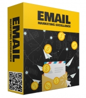 Email Marketing Excellence Pack Private Label Rights
