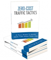Zero-Cost Traffic Tactics Private Label Rights