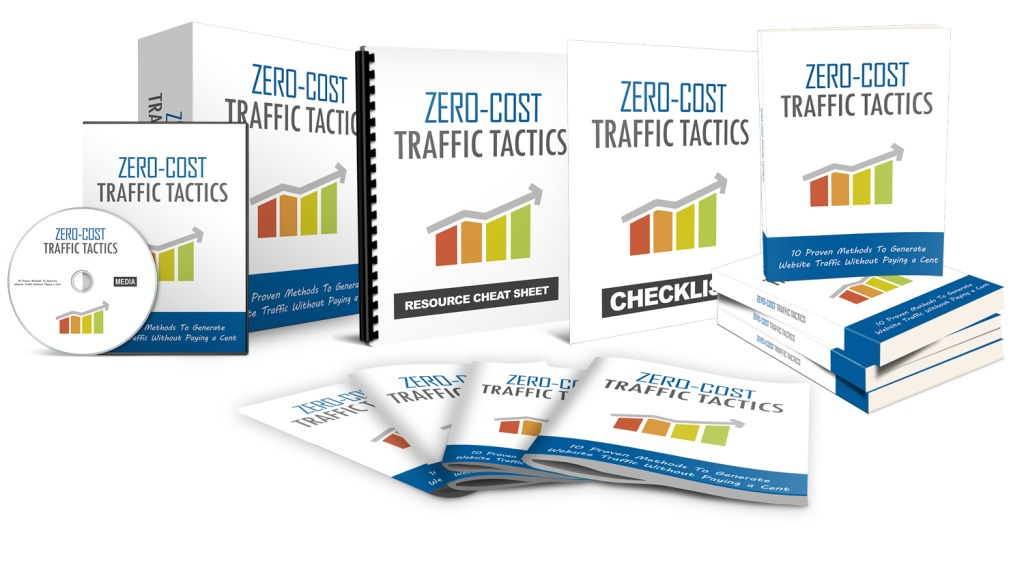 Zero-Cost Traffic Tactics Gold