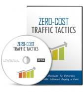 Zero-Cost Traffic Tactics Gold Private Label Rights