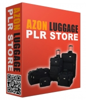 Azon Luggage PLR Store Private Label Rights
