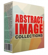 Abstract Image Collection Private Label Rights