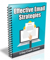 Effective Email Strategies Private Label Rights