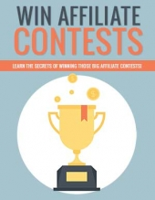 Win Affiliate Contests Private Label Rights