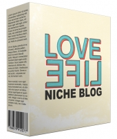 Better Love Life Flipping Niche Blog Private Label Rights