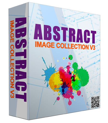 Abstract Image Collection V3