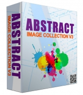 Abstract Image Collection V3 Private Label Rights