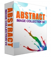 Abstract Image Collection V4 Private Label Rights