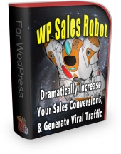 WP Sales Robot Private Label Rights