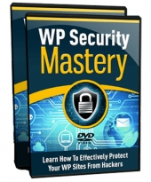 WP Security Mastery Private Label Rights