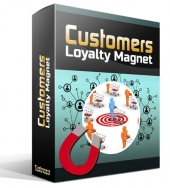 Customer Loyalty Magnet Private Label Rights