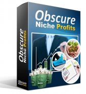 Obscure Niche Profits Private Label Rights