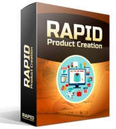 Rapid Product Creation Private Label Rights