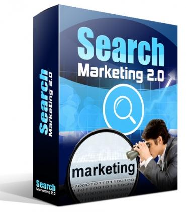 Search Marketing 2.0