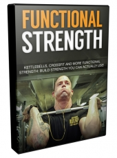 Functional Strength Advanced Private Label Rights